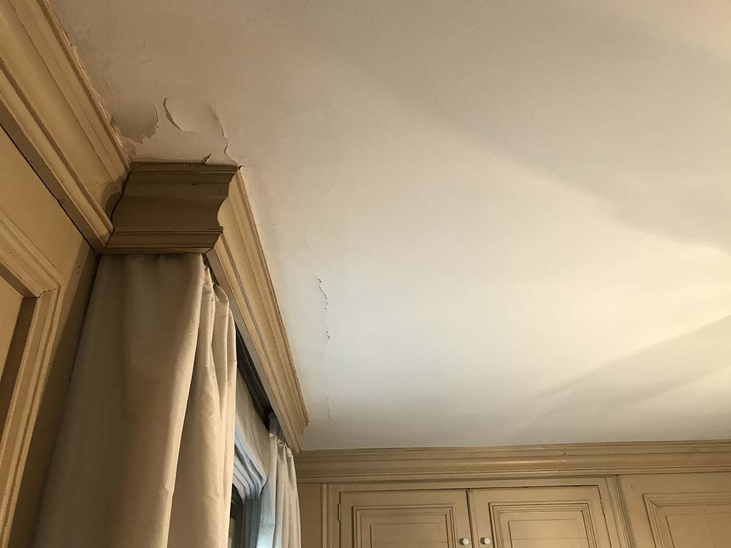 Appartement Paris 7 avant